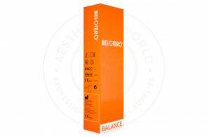 BELOTERO® BALANCE 22.5mg/ml 1-1ml prefilled syringe