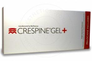 CRESPINE® GEL PLUS 2mL 1 pre-filled syringe