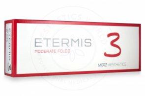ETERMIS 3 2x1ml 2 pre-filled syringes