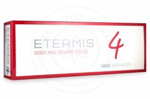 ETERMIS 4 2x1mL 2 pre-filled syringes