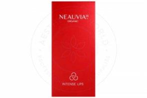 NEAUVIA™ Organic Intense Lips 1-1ml syringe