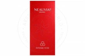 NEAUVIA™ Organic Intense Rose 1-1ml syringe