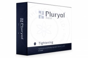 PLURYAL® MESO II  3-5ml vials