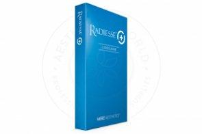 RADIESSE® (+) 1.5ml w / Lidocaine  1-1.5ml prefilled syringe