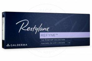 RESTYLANE REFYNE® (EMERVEL CLASSIC) 0.3% LIDOCAINE 1mL 1 pre-filled syringe