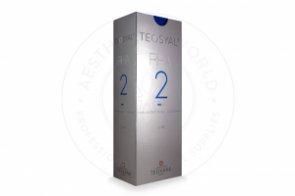 TEOSYAL® RHA2 1mL 2 pre-filled syringes