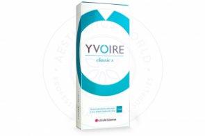 YVOIRE®  CLASSIC S 1mL 1 syringe