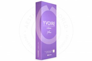 YVOIRE® VOLUME PLUS  1 syringe x 1mL